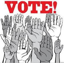 small vote