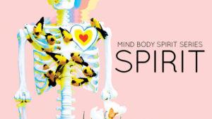 Choral Chameleon: Spirit