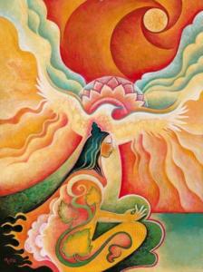Women, Spirit and Imagination