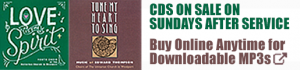 Support Our Choirs - By CDs