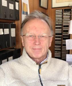 Rev. Ed Thompson
