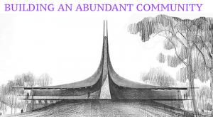 Building an Abundant Communitee