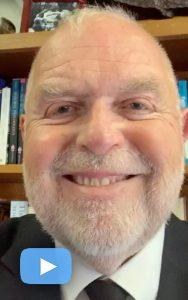 Rev. John Morehouse 5.1.2020