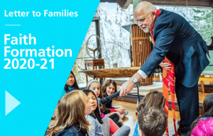 TUCW Family Faith 2020-21