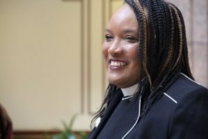 Rev. Robyn Anderson