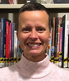 Kristine Oulman