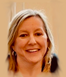 Dr. Heather Hamilton - Lead for Children's and Family Faith Formation